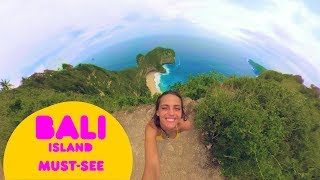 Bali Island: No luxury & fine dining! Must-see