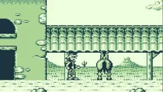 Entretenido juego de plataformas protagonizado por el famoso vaquer...