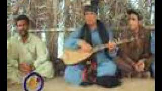 Balochi song, Aziz Baloch