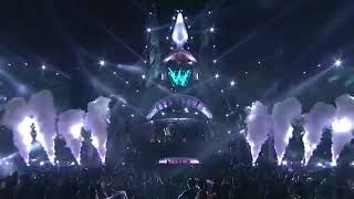 SAN HOLO Live at Waterzonic 2017