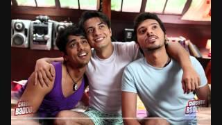 Har Ek Friend Kamina Hota Hai - Chashme Buddoor (2013) - Full Song HD