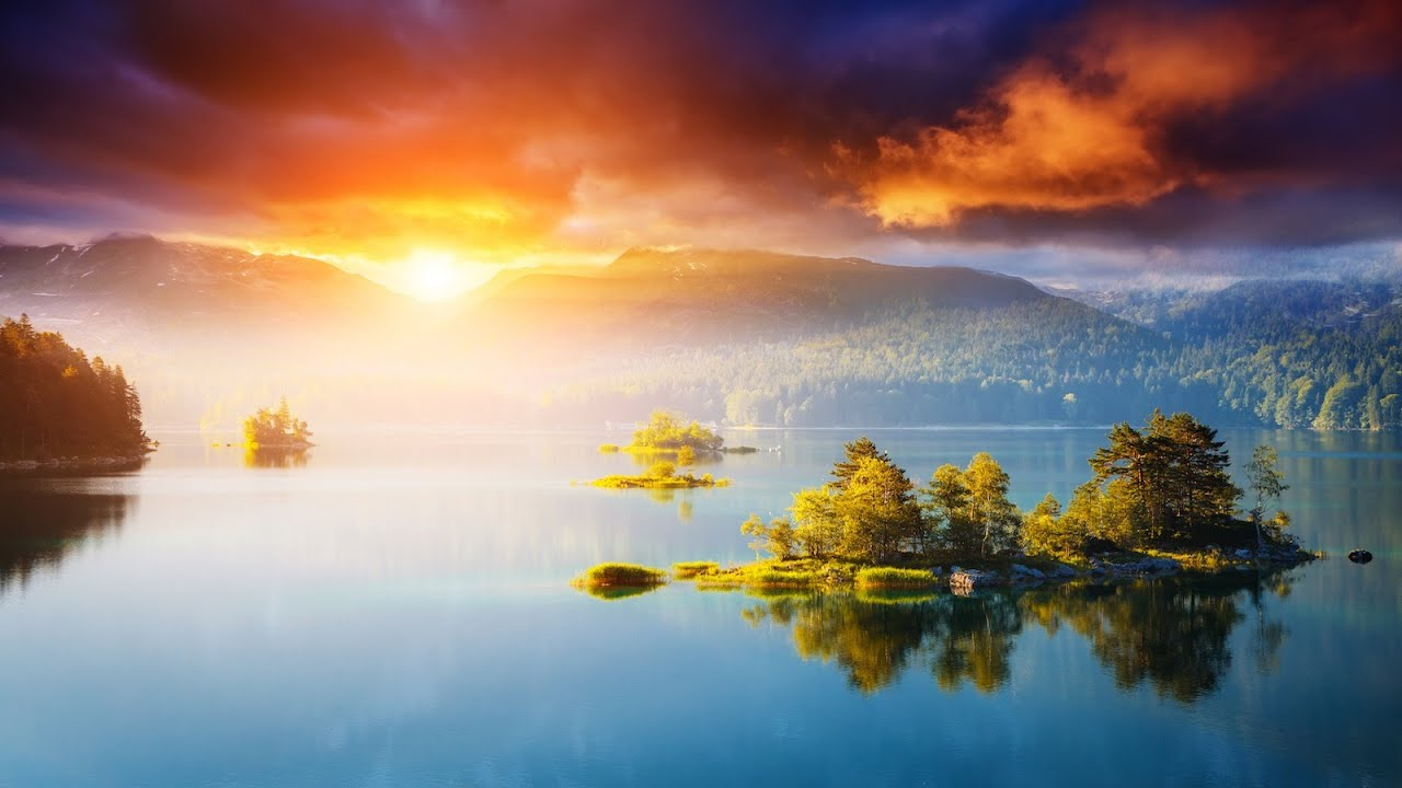 Beautiful Instrumental Hymns that Bring Rest, Peace, and Quiet | Soothing, Beautiful