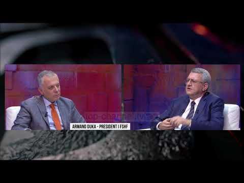 Duka nuk përjashton rikandidimin - Top Channel Albania - News - Lajme