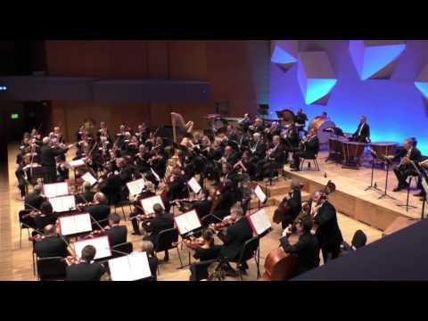 Tchaikovsky Symphony No. 6, Pathétique