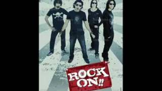 Rock on(Hindi Song)