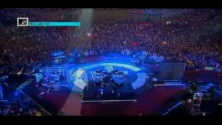 Tokio Hotel - Monsoon (Live 2009) [HD]
