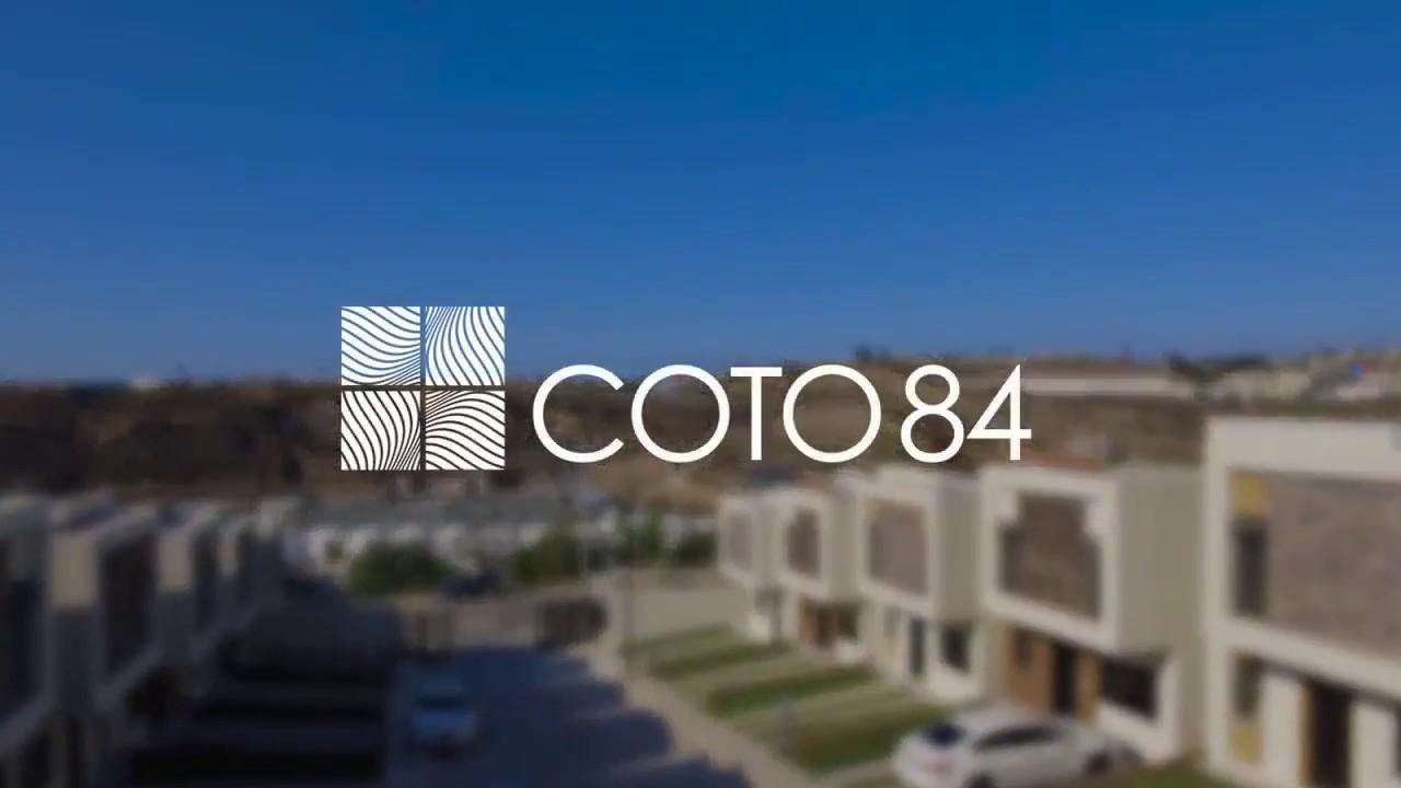 Coto 84 Residenciales En Tijuana