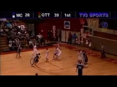 Basketball Color-Commentary 2010