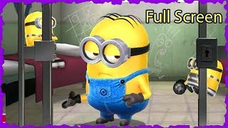Despicable Me Minion Rush Vector Boss 3 Star Gameplay Level 25-30 Full Screen