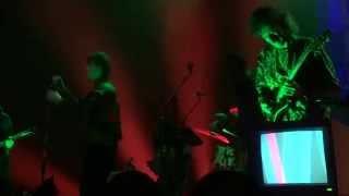 Julian Casablancas + The Voidz - Father Electricity (Live) @ Hammerstein Ballroom NYC 11.25.14