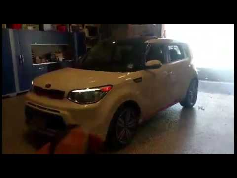 2014 kia soul remote start youtube. Black Bedroom Furniture Sets. Home Design Ideas