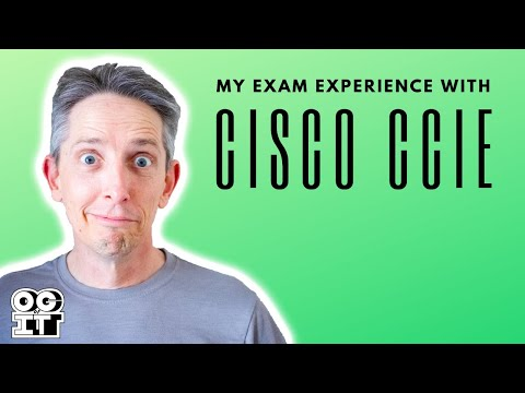 What is the CCIE Exam Like? Is the CCIE Certification Worth It?