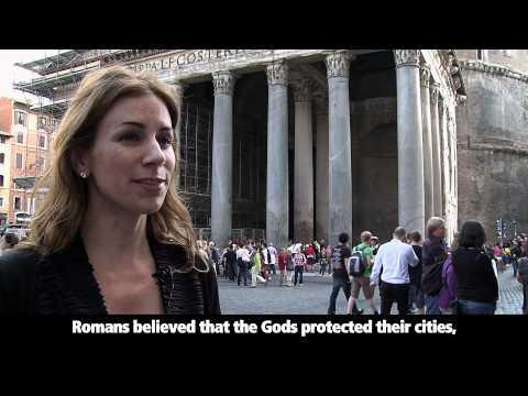 Life in Rome: Pantheon