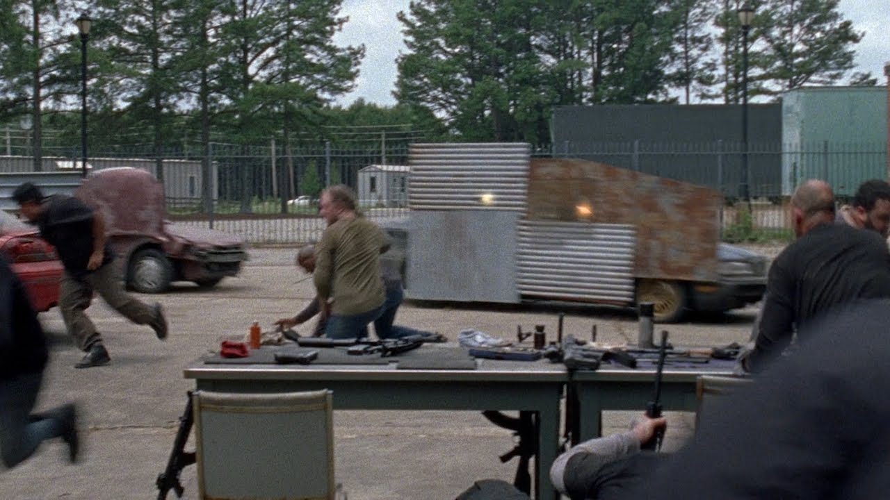 Download TWD S8E2 - Introduction | Assault on the Saviors