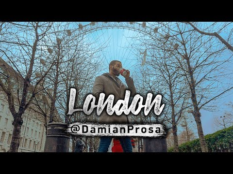 The DAEMIAN Lifestyle: The Time I Traveled To London To Get A Rare Puppy feat. DAMIAN PROSALENDIS