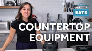 The Best Countertop Appliances | Serious Eats