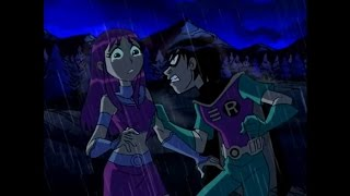 "Teen Titans | Season 3 Episode 5 - Haunted | ""Mind Heist"" 