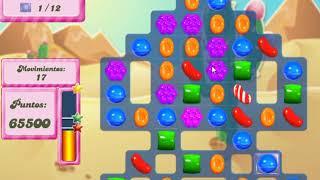Candy Crush Saga - Nivel 688