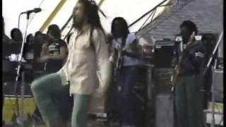 Bob Marley - 1979 - 04 - Running Away - Crazy Baldhead