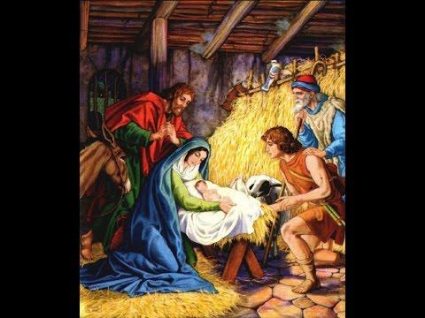 Детская библия новый завет мультфильм
