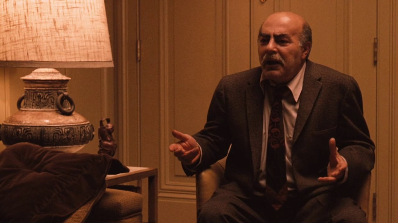 hyman roth deleted scenes - 1280×720