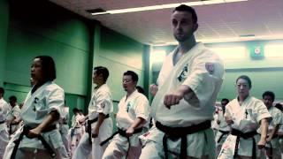 Remastered version of Shihan Kenji Midori's international seminar i...