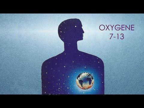 OXYGENE 7 13