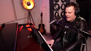 Killer Queen - Marc Martel (one-take) Video