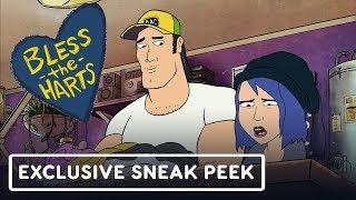 Bless the Harts Exclusive Sneak Peek