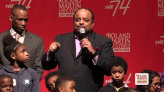 'Is School Choice the Black Choice?' town hall LIVE from Morehouse College in Atlanta #RMU
