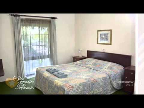 Winbi River Resort Australia Moama Youtube