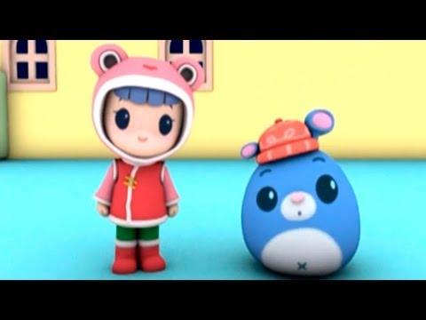 Мультики Руби и Йо-Йо - Китайский Новый год