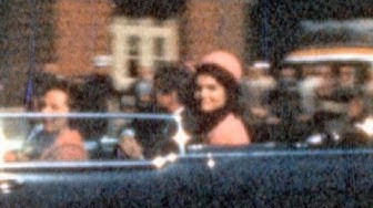 JFK-Attentat: Augenzeugen-Film zeigt Kennedys letzte Sekunden