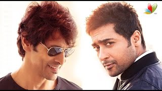 Surya accepts a script refused by Vikram? | New Movie | Hot Tamil Cinema News