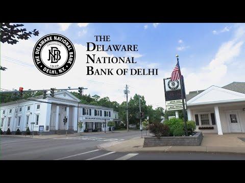 The Delaware National Bank of Delhi | NY, Delhi