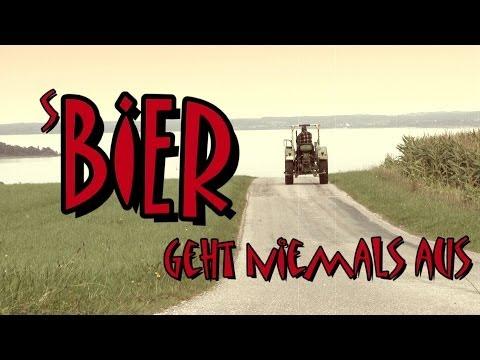 """KellerSteff&Band: """"Hinterdupfing"""" (offizieller Titelsong mit Video)"""