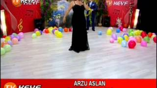 ARZU ASLAN GECE BAKIŞLIM BAYRAM ÖZEL TV KEYF (18/07/2015) Resimi