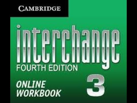 Cambridge Interchange 3 Teacher Book
