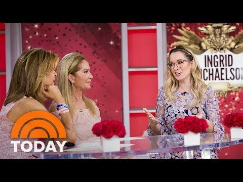 Ingrid Michaelson Announces Her Broadway Debut In 'The Great Comet Of 1812' | TODAY