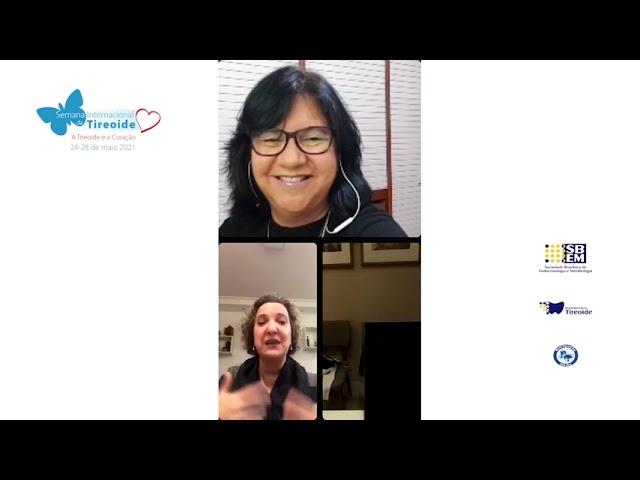 Semana Internacional da Tireoide 2021 - Dose Baixa (Hipotireoidismo)