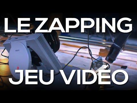 Le Zapping Jeu Vidéo : GTA V, comparatif des graphismes PC/PS4/PS3