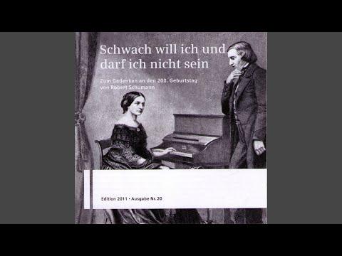 WaldszenenAbschied Op. 82