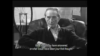 Скачать Marcel Duchamp My Life As A Work Of Art