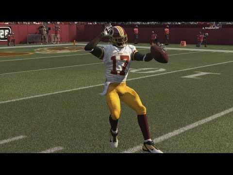 Madden 16 Ultimate Team - 102 Yard Devin Hester Return!