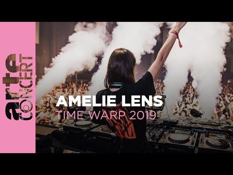 Amelie Lens @ Time Warp 2019 – ARTE Concert
