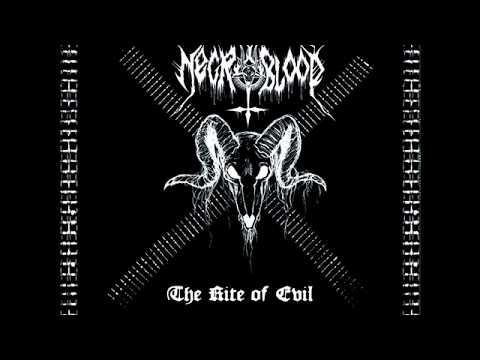 Necroblood – Satanic Blood (Von cover)[HD]