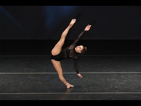 Rise Up  Andra Day - Contemporary Dance by Madison Lynch