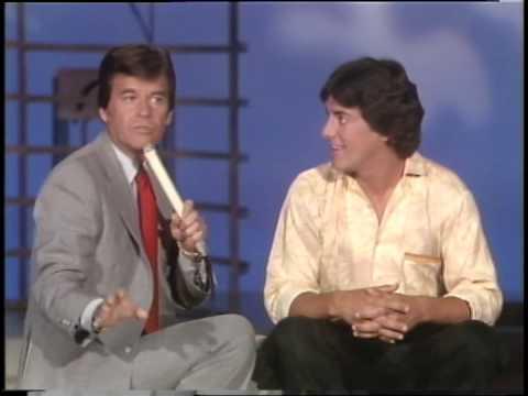 American Bandstand 1979  David Naughton