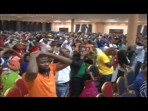 PROPHETIC AND MIRACLE CONFERENCE MALAWI DAY 3