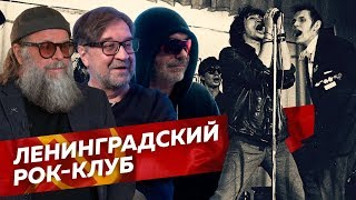 How did Russian rock gain its freedom in 1980s?